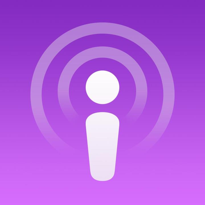 Latest update of the Podcasts app has a great new feature