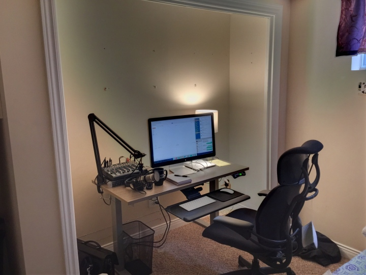 The Cloffice – Update March 2,2016