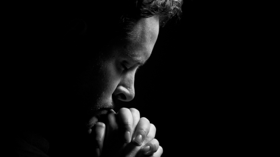 Intense Prayer